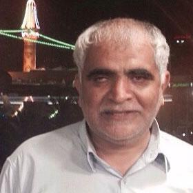 حاج مهدی منصوری