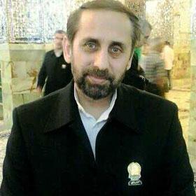 حاج احمد واعظی