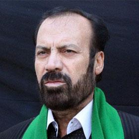 استاد سید قاسم موسوی قهار