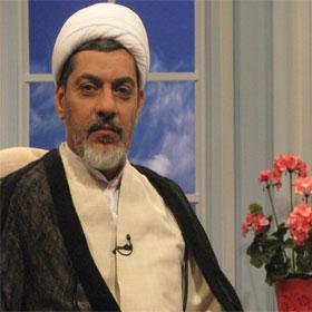 استاد ناصر رفیعی محمدی