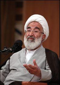 حجت الاسلام والمسلمین راشد یزدی