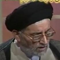 سید رسول واعظ موسوی