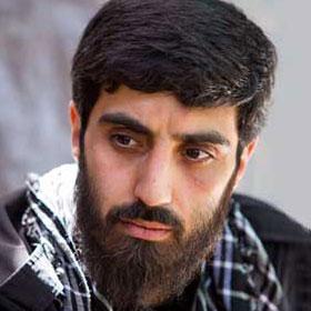 حاج سید رضا نریمانی