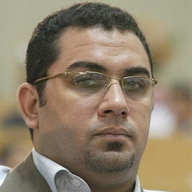 استاد انور شحات محمد انور