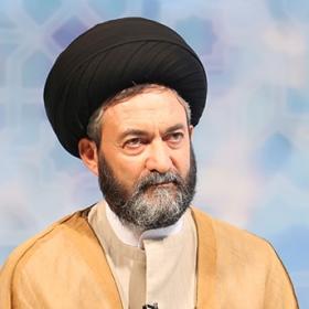 حجت الاسلام و المسلمین سید حسن عاملی