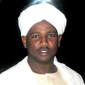 شیخ الزین محمد أحمد