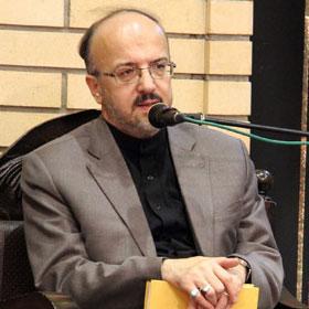 حاج رضا بکایی