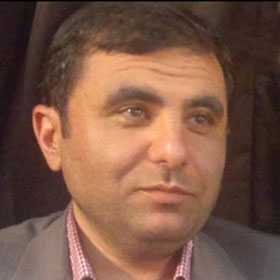 حاج بهرام عراقی زاده