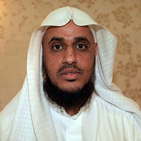 شیخ جمعان العصیمی