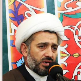 حجت الاسلام و المسلمین محمد میرزامحمدی